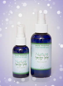 Nurture Synergy Spray